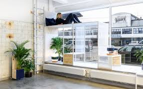 ikea flexible space spaces we love ikea s innovation lab in copenhagen hughes marino