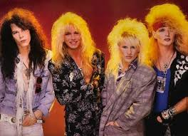 metal hair what the hair metal rock gods of the 80s look like now beyond
