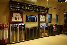 other side of the sports room my work at california closets