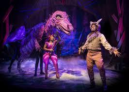 review shrek musical chicago shakespeare theater chicago