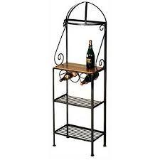Inexpensive Bakers Rack Cheap Bakers Rack Wine Storage Find Bakers Rack Wine Storage