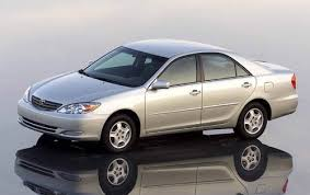 2004 toyota camry reviews used 2003 toyota camry for sale pricing features edmunds
