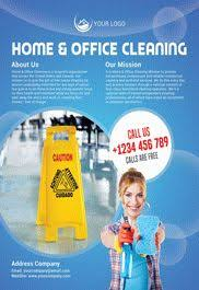 commercial cleaning brochure templates realtor flyer template free by elegantflyer