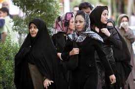 harder line in iran hurts women the seattle times