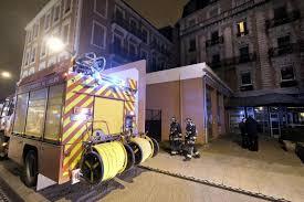 chambre de commerce vichy allier la cci de vichy évacuée après un départ d incendie vichy