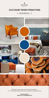 home décor ideas with 2018 pantone u0027s color trends paris design