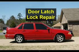 Ipd Door Locks by Door Latch Lock Motor Repair Volvo S70 V70 Xc70 C70 Etc