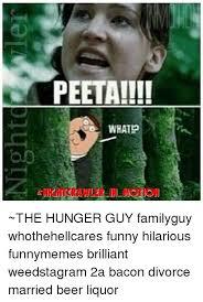 Divorce Guy Meme - peeta whatp the hunger guy familyguy whothehellcares funny