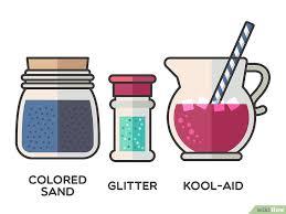 cara membuat stik aci 3 cara untuk membuat pasir kinetik wikihow
