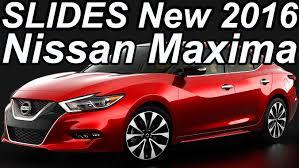nissan maxima youtube video slides novo nissan maxima 2016 youtube