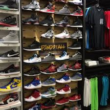 footaction footwear shoe stores 20700 avalon blvd carson ca