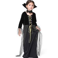 Witch Halloween Costumes Kids Cheap Witch Dress Kids Aliexpress Alibaba Group