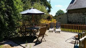 biker friendly accommodation in normandy ideal for touring