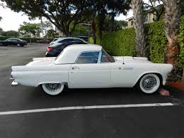 1955 ford thunderbird for sale on classiccars com 77 available
