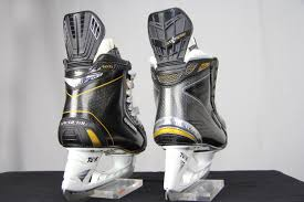 bauer supreme mx3 skates vs bauer supreme total one nxg hockey