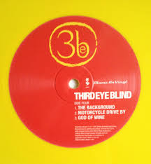 Third Eye Blind Semi Charmed Kinda Life Reissue Review Third Eye Blind U2014 St U2039 Modern Vinyl
