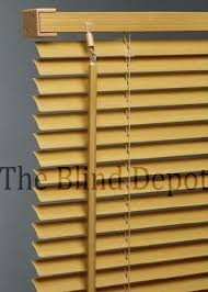 Venetian Blinds Wood Effect New Wood Wooden Effect Pvc Venetian Blind Blinds In 3 Colours And
