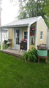 How To Build A Small Garden Tool Shed by 222 Best Garden Sheds Images On Pinterest Garden Sheds Sheds