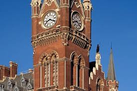 London Clock Tower by St Pancras Clock Tower Guest Suite Apartments For Rent In London