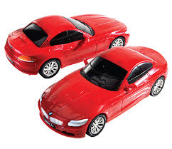 red bmw eureka 3d puzzle bmw z4 red