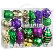 mardi gras ornaments mardi gras ornament assorted box 40 30 176mg mardigrasoutlet