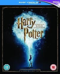 harry potter et la chambre des secrets complet vf harry potter the complete collection special edition 16 disc set