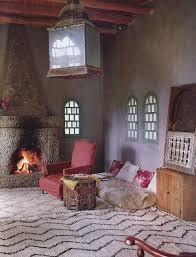 Moroccan Homes 20 Best French Moroccan Style Images On Pinterest Moroccan