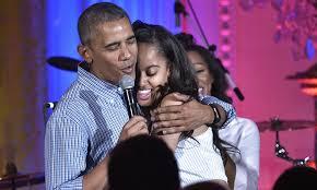 president obama sing happy birthday to his