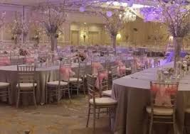 silver chair sashes gallery all seasons party linen rental