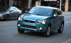 mitsubishi outlander sport 2011 review on outlander sport cars direction