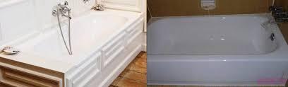 Bathtub Reglaze Kit Bathtub Bathtub Reglazing Kits How They Can Save You Money