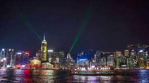 hong kong light show cruise a symphony of light dinner cruise hong kong sar expedia