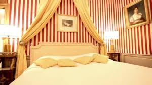 chateau de chambres château de bourron inauguration des chambres du cottage d artagnan