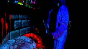 haunted house in salem ma halloween 2013 youtube