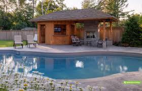 pool cabana ideas modern 5 backyard cabana ideas on cabana regarding swimming pool