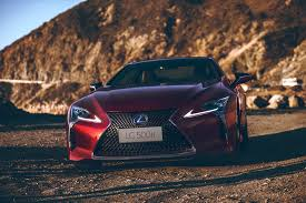 lexus luxury sports car lexus unveils all new lc luxury coupe to open a new chapter in