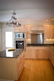 Kitchens With Light Maple Cabinets Residential Kitchens Northwoods Manufacturing