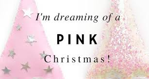i m dreaming of a i m dreaming of a pink christmas london craft club