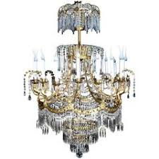 Neoclassical Chandeliers Wonderful French Neoclassical Bronze Crystal Regency Baltic Empire