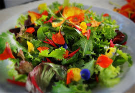 Where To Buy Edible Flowers - the secret garden growers and producers of edible flowers and