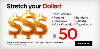 airasia bandung singapore airasia singapore stretch your dollar promotion