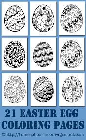 free printable colouring pages easter 2014 stickypictures