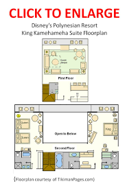Disney Cruise Floor Plans by The Most Comfortable Place To Stay At Walt Disney World 2