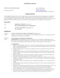 Banker Resume Examples by 79 Enchanting Job Resume Samples Examples Of Resumes Personal