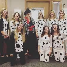 101 dalmation group costume holidays u0026 events pinterest