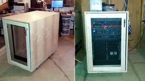 Home Server Network Design Home Network Cabinet Design House Design Plans