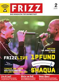 Basinus Bad Frizz Das Magazin Für Darmstadt 10 2015 Ausgabe 391 By