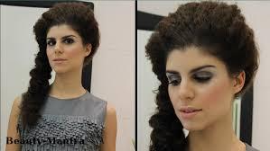 make up tips for salt and pepper hair makeup ideas evening makeup for grey dress youtube
