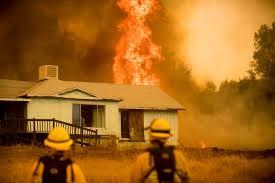Wildfire Near Fort Collins Colorado by Crews Stop Spread Of Huge California Wildfire Near Yosemite U2013 The