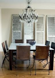 how to use old things to decorate vintage blinds ideas for interior